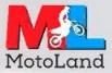 производитель мотоциклов MotoLand, фото