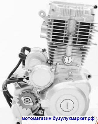 фото двигателя мотоцикла