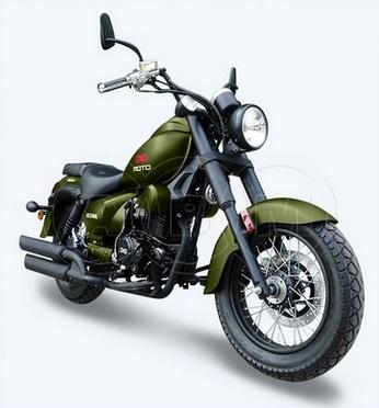 категория мотоциклов ABM X-Moto, фото