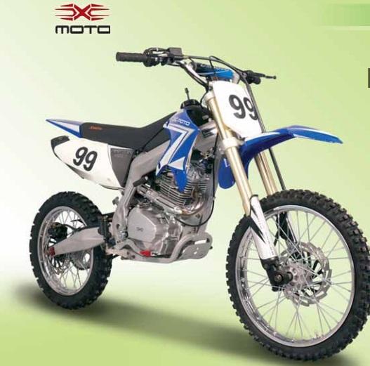 фото кроссового мотоцикла