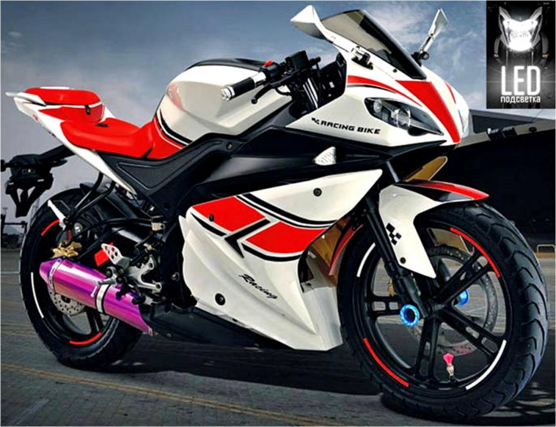 категория мотоциклов wels, фото