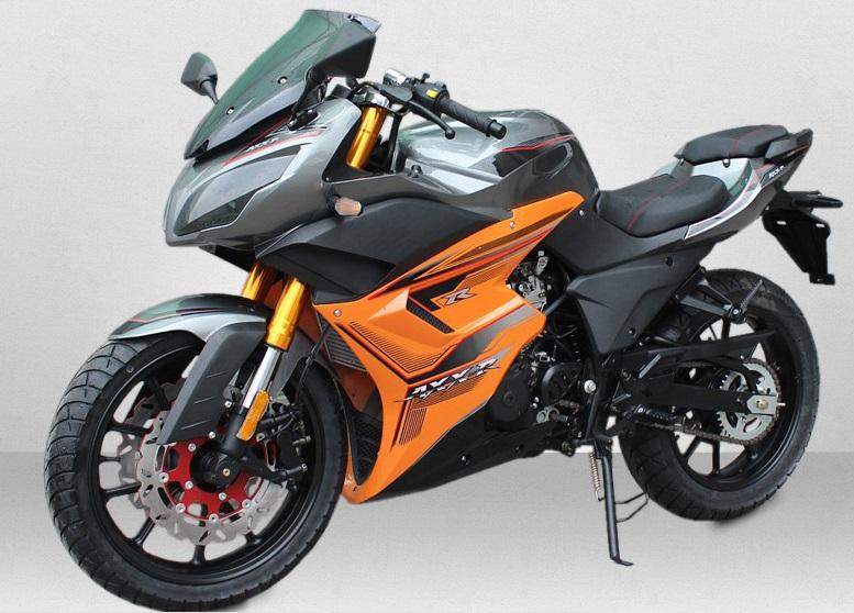 категория мотоциклов Racer, фото