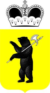 фото герба Ярославля