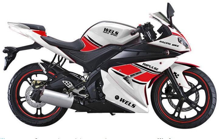 фото мотоцикл