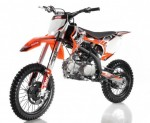 Питбайк Apollo RXF 125 Freeride 17/14