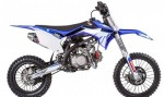Питбайк Apollo RXF 150 Freeride 17/14